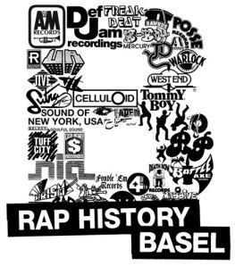 Rap History Basel