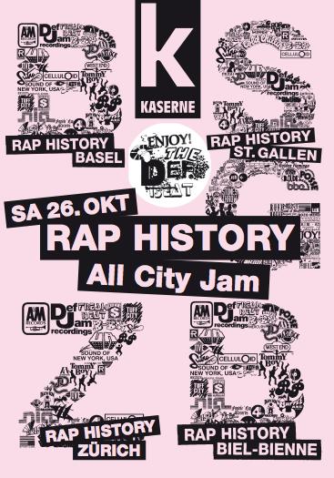 All City Jam